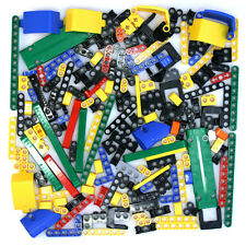 Lego Technic Studded Studless Beams Liftarms Panels Bricks - 178 Parts - NEW