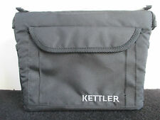 Kettler Handle Bar Travel Bag Black RRP £39.99