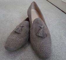 J crew toupe chaussures en daim taille 7.5