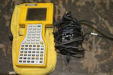 Trimble TSCe TDS Ranger Data Collector 45185-20 WITH POWER SUPPLY