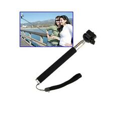 BASTON MONOPOD PARA CAMARAS DE FOTOS / VIDEOS / SELFIES PALO EXTENSIBLE SOPORTE