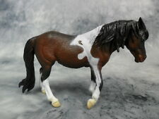 CollectA NIP * Dartmoor Hill Pony * 88711 Pinto Replica Figure Model Horse Toy