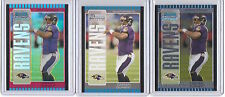 Darian Durant CFL Montreal Alouettes 2005 Bowmanrookie card lot of 3 NFL RCs