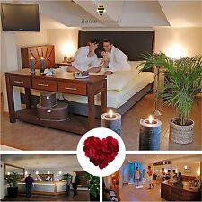 Wellness & Romantik Kurzurlaub Niederrhein 4★ Hotel Dampfmühle Rhein Moers