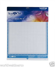 Brother ScanNCut Low Tack Adhesive Mat 12 x 12 inch