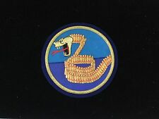 311th Fighter Squadron (Sidewinders) Patch F-84