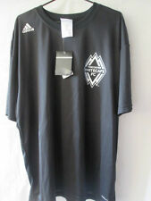 Vancouver Whitecaps Training Football Shirt Size Large BNWT /13738