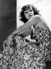 8x10 Print Lupe Velez Kongo 1932 by Clarence Bull #LV12