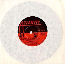 "BONEY M - RIVERS OF BABYLON - Atlantic 7"" Vinyl Single 45rpm Record 1978 MINT"