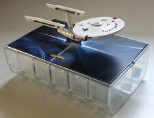 2009 Hot Wheels SDCC Star Trek Enterprise with Docking Bay