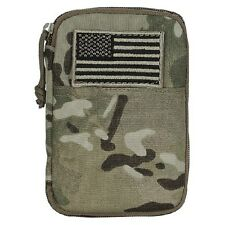 New Authentic Voodoo Tactical Molle Compatible BDU Wallet MultiCam 15-771782000