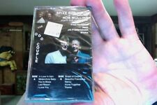 Spike Robinson/Rob Mullins- The Odd Couple- new/sealed cassette tape