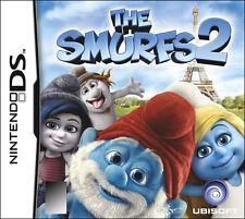The Smurfs 2 (Nintendo DS, 2013)