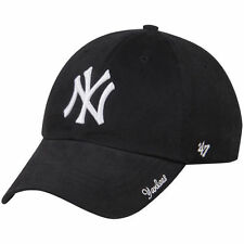 New York Yankees '47 Women's Miata Clean Up Adjustable Hat - Navy - MLB