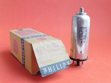 1 tube electronique PHILIPS 6F5MG /vintage valve tube amplifier/NOS (1)