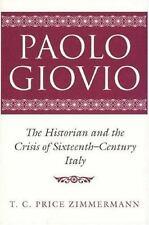 Paolo Giovio, Zimmerman, T. C. Price, Good Book