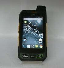Sonim XP7 XP7700 - 16GB - Black Yellow (Telus, Unlocked) Smartphone, Clean ESN