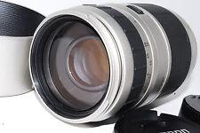 """Near Mint"" TAMRON AF 70-300mm 1:4-5.6 LD MACRO 772D Lens For Pentax w/Wood 1109"