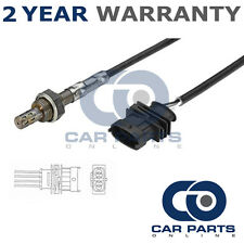 FOR OPEL CORSA B 1.0 12V 1997-00 4 WIRE FRONT LAMBDA OXYGEN SENSOR EXHAUST PROBE