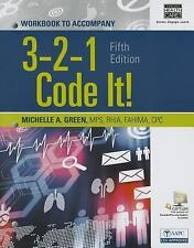GREEN'S 3,2,1 CODE IT! - NEW PAPERBACK BOOK