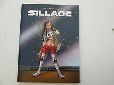 SILLAGE T8 NATURE HUMAINE REEDITION FRANCE LOISIRS TTBE