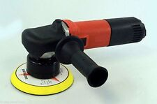 "6"" Electric Variable Speed Random Orbital Dual Action DA Sander Buffer Polisher"