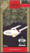 Star Trek 1991 ENTERPRISE NCC-1701 Ornament ~ Hallmark