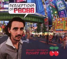 Perceptions Of Pacha (Mixed by Richard Grey) (2xCD) NEW & SEALED