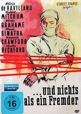DVD NEU/OVP - Und nichts als ein Fremder - Olivia De Havilland & Robert Mitchum