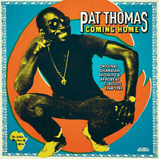Pat Thomas - Coming Home (Classics 1967-1981) - Original (Vinyl 3LP - 2016 - EU)