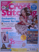 The World of Cross Stitching - Magazine Issue No.73 - July 2003
