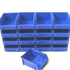 16 contenitori di stoccaggio Cestino per il garage di dialogo Nuovo