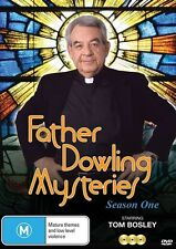 Father Dowling Mysteries Season 1 DVD NEW