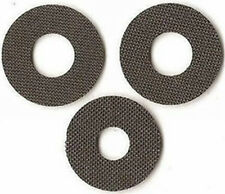 Carbontex Smooth Drag washer kit set Daiwa #1 FUEGO, FUEGOL, SOL, S103HSDL, Reel