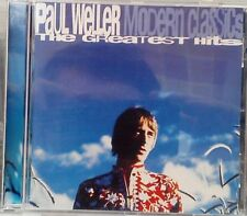 Paul Weller - Modern Classics: The Greatest Hits (CD 2006)
