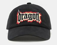 [8 Seconds X G-Dragon] GD Collaboration Big Bang Unisex Ball Cap K-POP