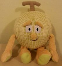 Peluche melone vitamini coop goodness gang superfreschi lidl plush toys melon