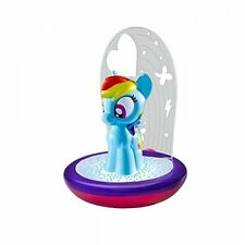 My Little Pony Rainbow Dash GoGlow Magic Night Light Brand New
