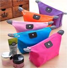 Travel Cosmetic Makeup Toiletry Purse Holder Beauty Wash Bag Organizer Pouch