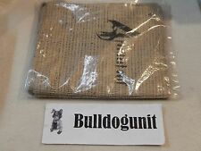 New Resident Evil 4 Burlap Sack Sealed Promo Potato Sack
