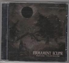 FOLKVANG / PAGAN HELLFIRE - split CD
