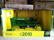 ERTL 1:16 1960  JOHN DEERE 2010 Diesel Crawler