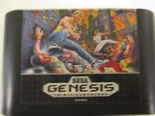 Streets of Rage 2 (Sega Genesis, 1992) Cartridge only No case