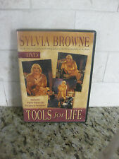 Sylvia Browne - Tools for Life (DVD)  Product Description  On this amazing DVD,