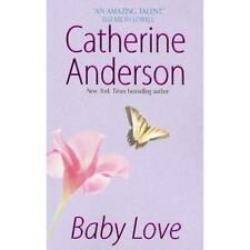 Baby Love by Catherine Anderson, Good Book