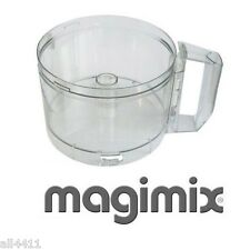 MAGIMIX cuve bol 17341 robot CS 5150 5200 6200 XL ORIGINAL MENAGER main bowl