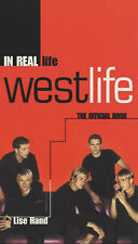 """Hand, Lise """"Westlife"""" in Real Life: The Official Book Very Good Book"""