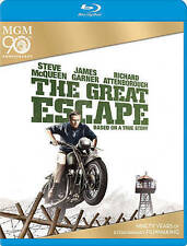 The Great Escape (Blu-ray Disc, 2014, Canadian/Bilingual) - Brand New