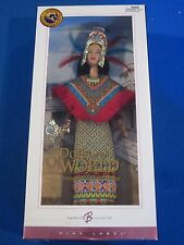 Princess of Ancient Mexico Barbie Doll 2004 DOTW The Princess Collection