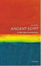 Ancient Egypt by Ian Shaw (2004, Paperback)
